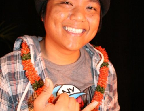 Kaua'i's Own Ukulele Boy Wonder – Aldrine