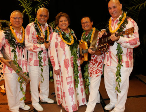 EKK 2015 Week 7 – WOW'ed by the Hawaiian Music Hall of Fame Serenaders