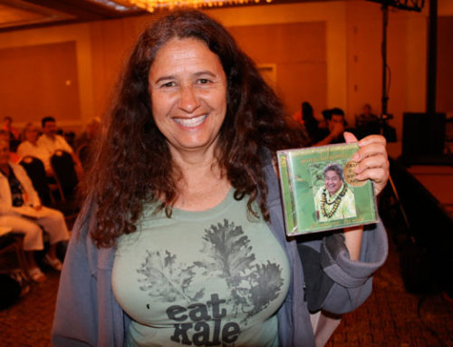 EKK 2015 Week 9 – Turning Back the Pages on the History of Hawaiian Music