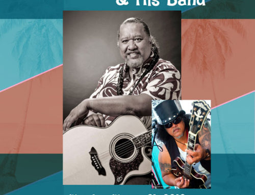 EKK: Father & Son Share the Na`auao Beat, Who's Coming Up on Monday, March 21?