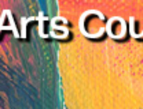 Mid-March 2020 ARTS & CULTURE CALENDAR
