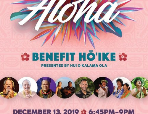 Mid-December 2019 ARTS & CULTURE CALENDAR On Kauai