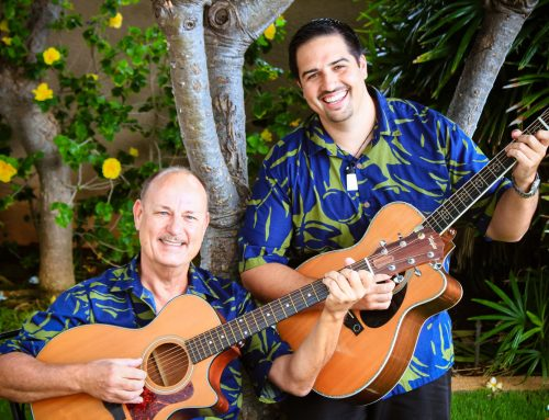 February 2020 ARTS & CULTURE CALENDAR ON KAUAI